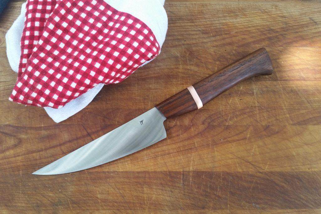 handmade butcher knives